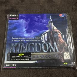 KINGDOM: THE FAR REACHES (US) by CapDisc