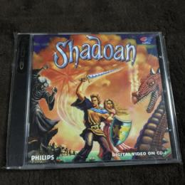 Shadoan (US) by CapDisc