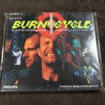 BURN: CYCLE (US) by tripMedia
