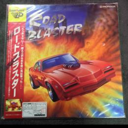 ROAD BLASTER (Japan) by DATA EAST
