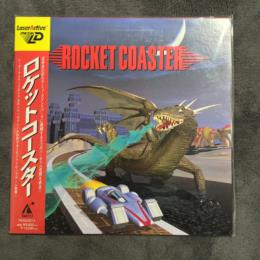 ROCKET COASTER (Japan) by TAITO