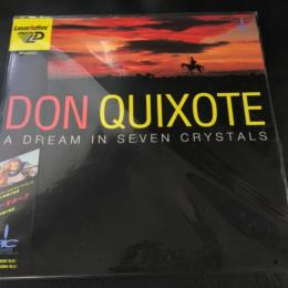 DON QUIXOTE (Japan) by PIC