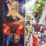 Virtua Fighter 5 R Sarah/Vanessa (Japan)