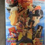 Virtua Fighter CD Singles (Japan)