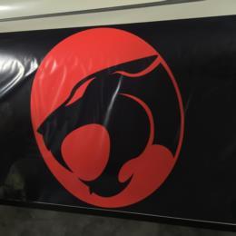 THUNDERCATS Logo (US)