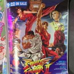 STREET FIGHTER II V Volume 1-2 (Japan)