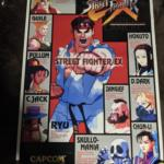 STREET FIGHTER EX Arcade (Japan)