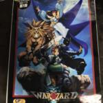WARZARD Arcade (Japan)