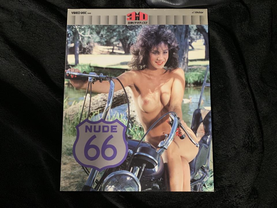 NUDE 66 (Japan)