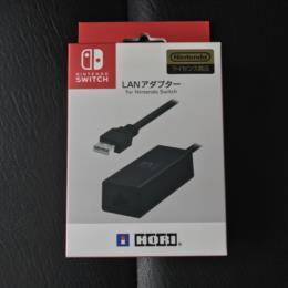 LAN Adapter (Japan) by HORI