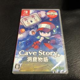 Cave Story+ (Japan) by STUDIO PIXEL