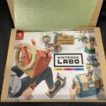 NINTENDO LABO: Toy-Con 03 DRIVE PACK (Japan) by Nintendo
