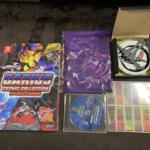 DARIUS COZMIC COLLECTION SPECIAL EDITION Famitsu DX Pack (Japan) by TAITO/M2