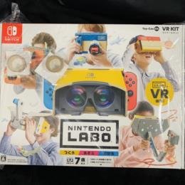 NINTENDO LABO: Toy-Con 04 VR KIT (Japan) by Nintendo
