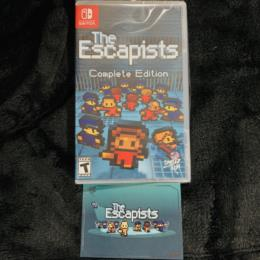 The Escapists Complete Edition (US) by MOULDY TOOF STUDIOS