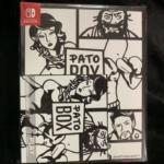 PATO BOX LIMITED EDITION (Asia) by BROMIO