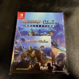ONIKEN + Odallus COLLECTION LIMITED EDITION (Asia) by JOYMASHER/digerati