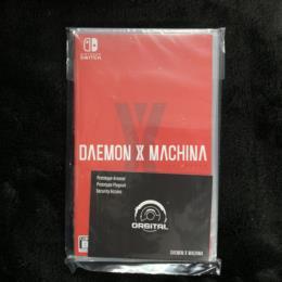 DAEMON X MACHINA (Japan) by Marvelous