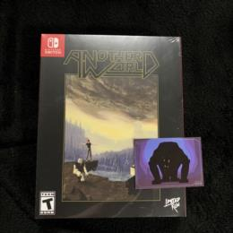 ANOTHER WORLD CLASSIC EDITION (US) by Eric Chahi