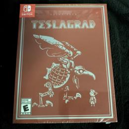TESLAGRAD VALUE PACK (US) by RAIN