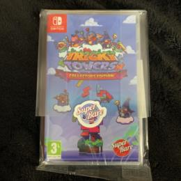 TRICKY TOWERS COLLECTORS EDITION (Europe) by WEIRDBEARD GAMES/BLITWORKS