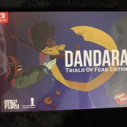 DANDARA Collector's Edition (EU) by Long Hat House