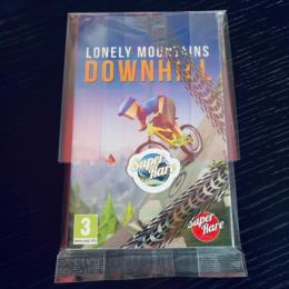 LONELY MOUNTAINS: DOWNHILL (EU) by megagon INDUSTRIES/RETROID