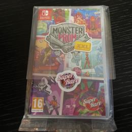 MONSTER PROM XXL (EU) by THOSE AWESOME GUYS