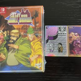 JAY AND SILENT BOB: MALL BRAWL CLASSIC EDITION (US) by spoony bard