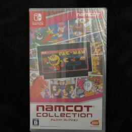 namcot COLLECTION (Japan) by namco/M2