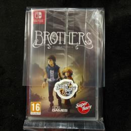 BROTHERS (EU) by STARBREEZE STUDIOS