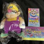 Get & Share Made in Wario Amazon.co.jp Limited Edition (Japan) by INTELLIGENT SYSTEMS