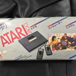 ATARI 2600/2800/VCS