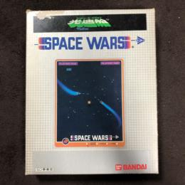 SPACE WARS (Japan) by GCE