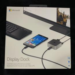 Display Dock (US) by Microsoft