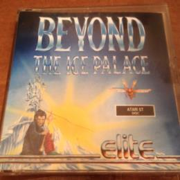 BEYOND THE ICE PALACE (EU) by elite