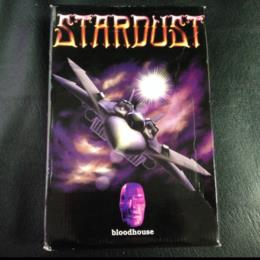 STARDUST (EU) by bloodhouse