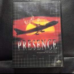 PRESENCE (Japan) by Sur De Wave