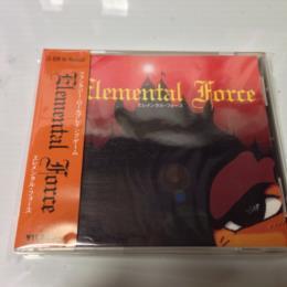 Elemental Force (Japan) by Class