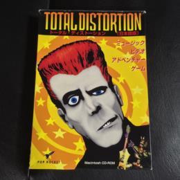 TOTAL DISTORTION (Japan) by POP ROCKET