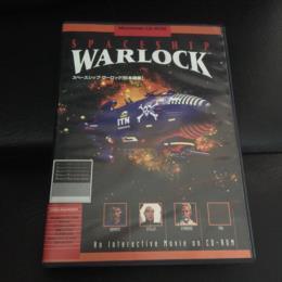 SPACESHIP WARLOCK (Japan) by REACTOR