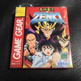 ZENKI (Japan) by SEGA
