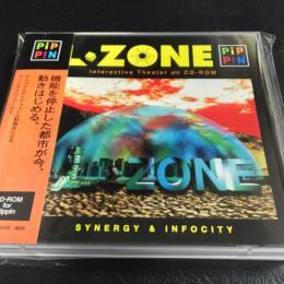 L ZONE (Japan) by SYNERGY/INFOCITY