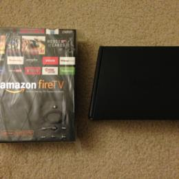 fireTV (US) by amazon