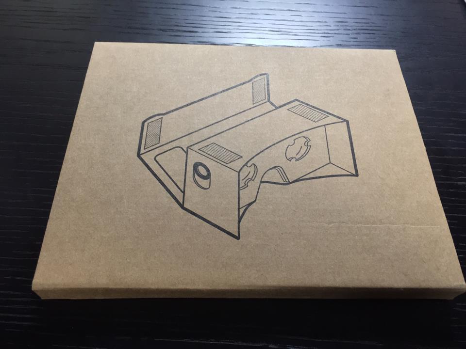 Cardboard (US) by Google