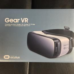 Gear VR (Japan) by oculus