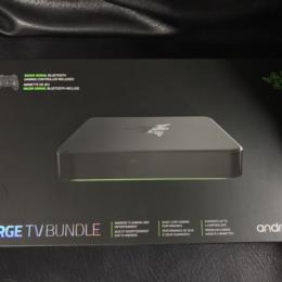 FORGE TV BUNDLE (US) by Razer