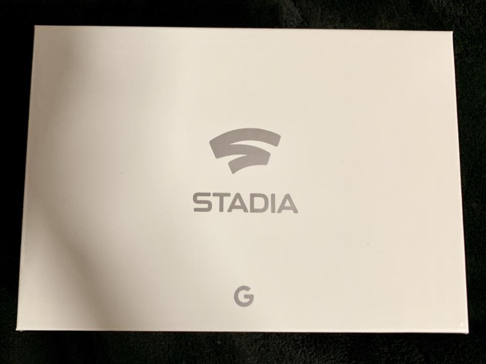 STADIA Founder's Edition (US) by Google