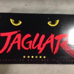 JAGUAR (US) by ATARI