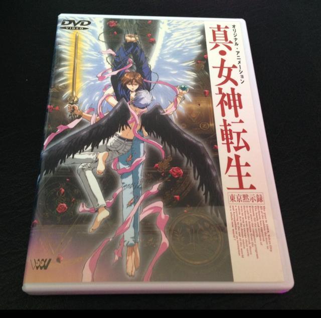 Shin Megami Tensei: Tokyo Apocalypse (Japan)